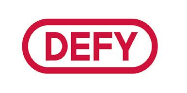 Defy Logo