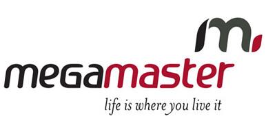 Megamaster Logo