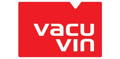 Vacuvin Logo