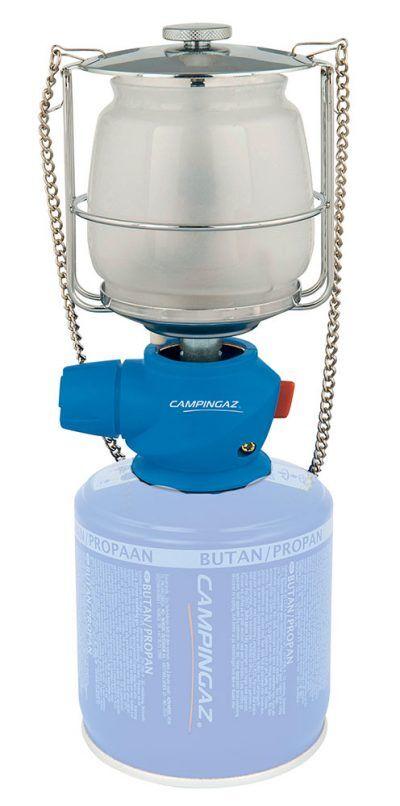 Campingaz Lumostar Gas Lantern