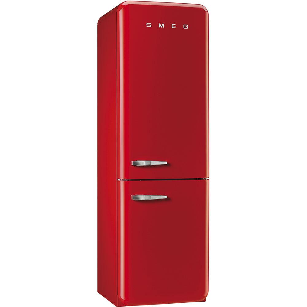 Smeg retro combination fridge freezer colours gas extreme - Smeg vintage ...