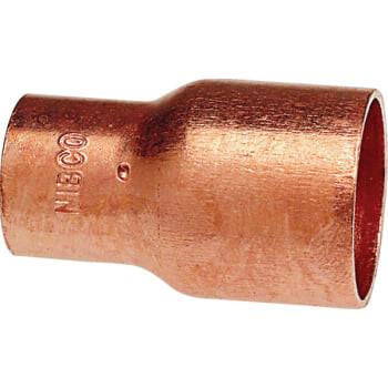 Copper Reducer 3/8 x 1/2