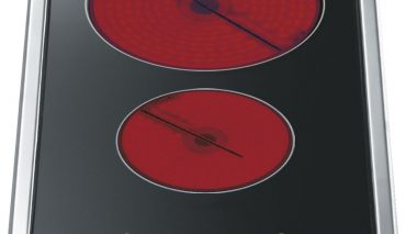 smeg 30cm Ultra-Low Profile Ceramic Domino Hob – PGF32C