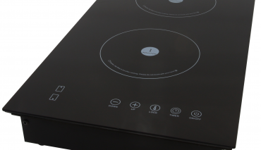 Snappy Chef 2-Plate Induction Stove