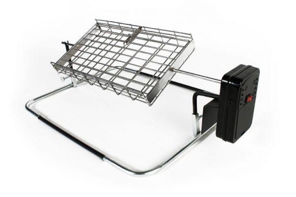 LK Rotisserie - STD Flat Basket