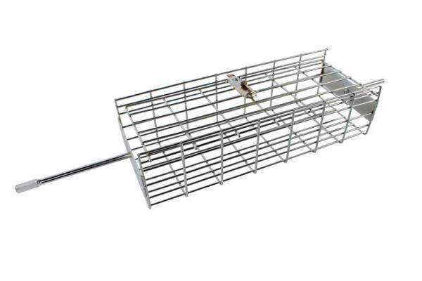 LK's Deep Basket - Standard