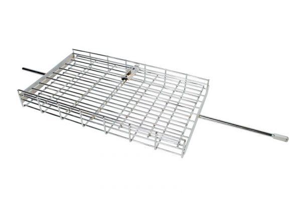 LK's Flat Basket - Standard