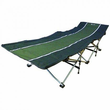 Greensport Instant Folding Stretcher Standard