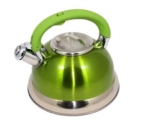 Condere 3L Kettle - Green
