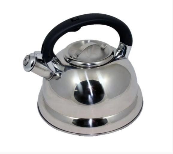 Condere 3L Kettle - Stainless Steel
