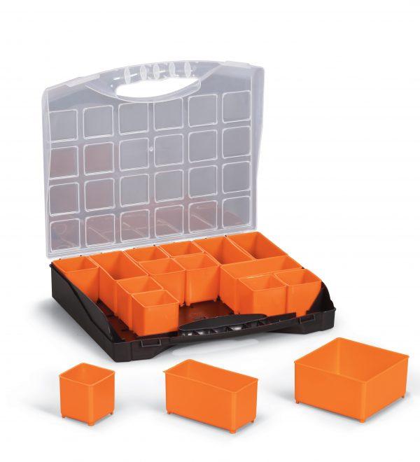 Port-Bag Toolbox Organiser Poly 31/16
