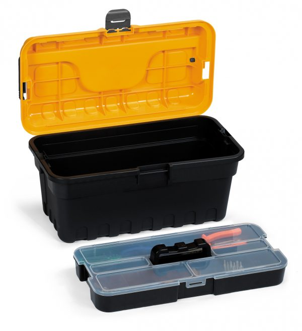 Port-Bag Strongo Toolbox 40cm
