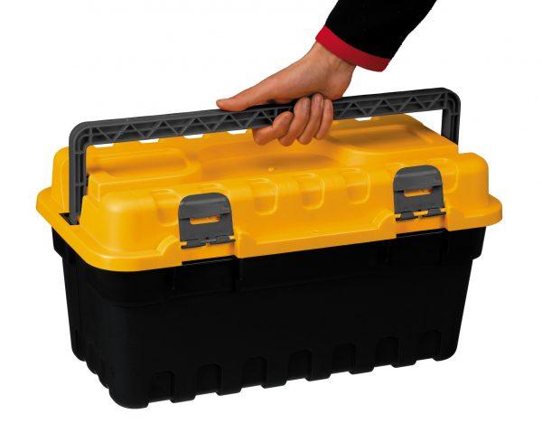 Port-Bag Strongo Toolbox 46cm