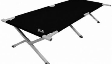 Greensport GI Folding Stretcher