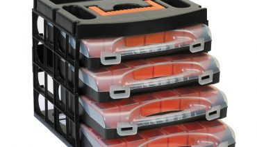 Port-Bag Organiser Poly Set 31/16×4
