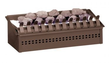 Home Fires 800 Coal Gas Grate