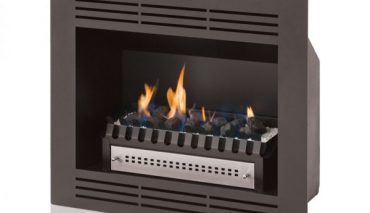 Home Fires Built-in Vent Free Fireplace Gas Box Only