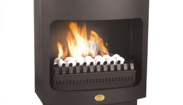 Home Fires Vent Free Fireplace Gas Box Only