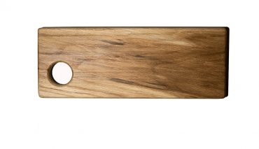 White Oak Serving Board – large